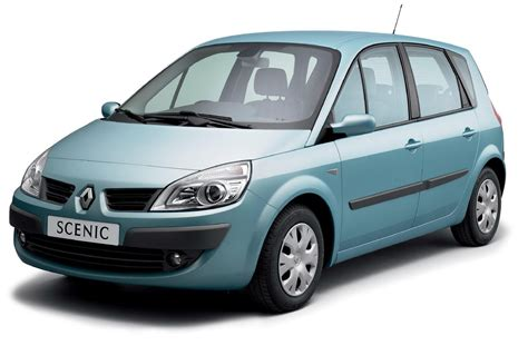 Renault Picture by 2006 Renault Scenic Picture 86973 Car Review Top Speed