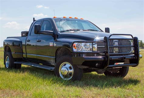 Outlaw Premium Tough Country Dodge Ram 2500 3500 Heavy