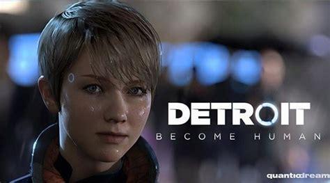 detroit become human media markt detroit become human tv tropes