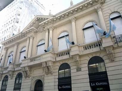 Capital Rosario Diario Wikipedia Siglo Hoy Vida