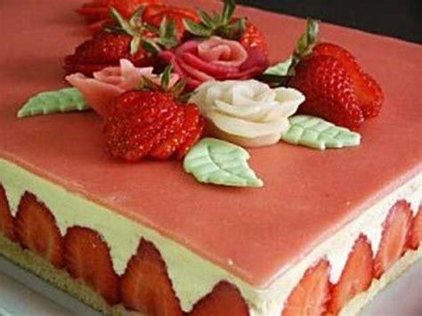 cuisine de soulef les meilleures recettes de fraisier