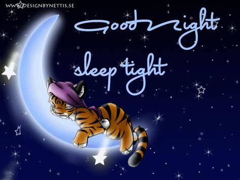 good night sleep tight hope    tomorrow