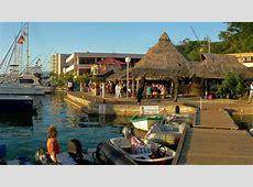 The Waterfront Bar and Grill, Port Vila, Vanuatu