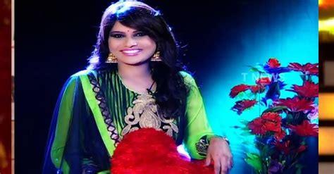 actress kathi karthika age kathi karthika tv anchor wiki biography age bigg boss