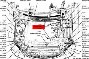 2007 Ford Escape Exhaust System Diagram