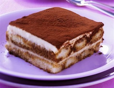 tiramisu au chocolat sans caf 233 recette de dessert