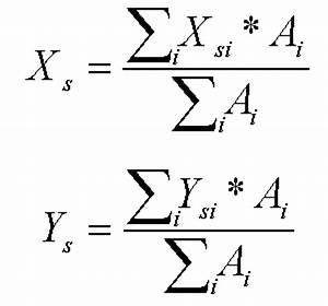 Volumenschwerpunkt Berechnen : fl chenschwerpunktberechnung der ~ Themetempest.com Abrechnung