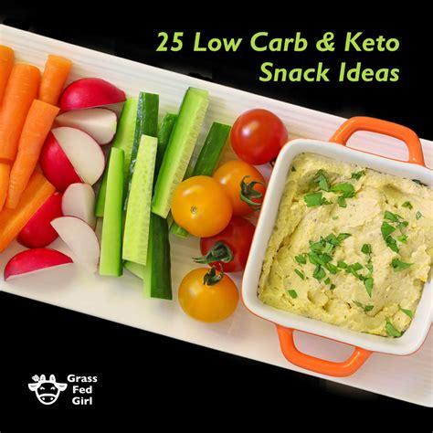 keto snack ideas
