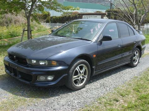 Used Mitsubishi Galant For Sale by Mitsubishi Galant Vr 4 Turbo 1997 Used For Sale