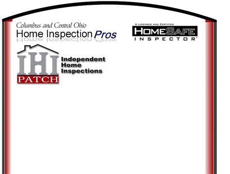 home inspection 18 home safety in ohio dototday Independent