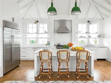 trendiest kitchen colors