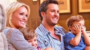 Luke Bryan Opens Up About New Family Dynamic, Raising 5 ...