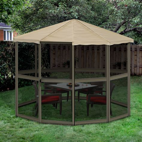 8 by 12 gazebo 28 images better homes and gardens