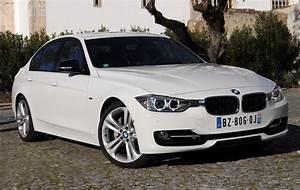 Bmw Serie 3 Blanche : essai bmw s rie 3 320d 318i 335i 2012 test auto ~ Gottalentnigeria.com Avis de Voitures
