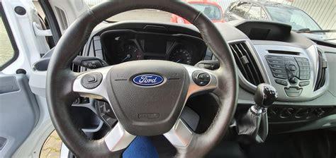 Ford Transit Kasten 350 L4H3 Lkw HA Trend Express Line ...