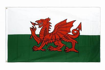 Wales Cv Flag Royal Flags Galles Pays