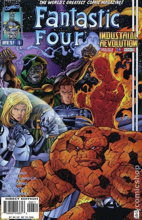 fantastic    series comic books