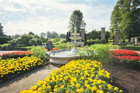 Bontanical Gardens by Royal Botanical Gardens Hamilton Halton Brant