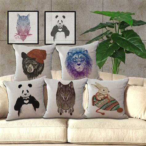 coussins pour canap駸 gros coussins pour canape maison design sphena com