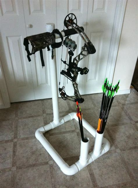 home bow rack plans woodworking projects plans