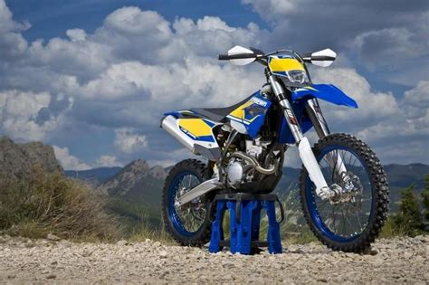 Fe 250 Image by 2013 Husaberg Fe 250 Top Speed
