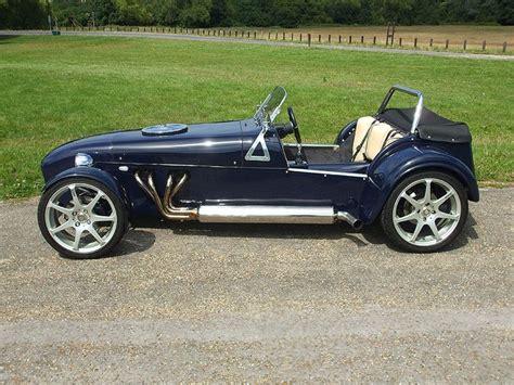 Lotus 7 Kit Car For Sale