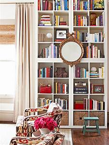 25, Cool, Ideas, To, Decorate, Your, Room, With, Books