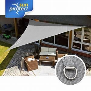 Sonnensegel Mit Motor : sunprotect sonnensegel dreieck 90 quadrat rechteck ~ Watch28wear.com Haus und Dekorationen