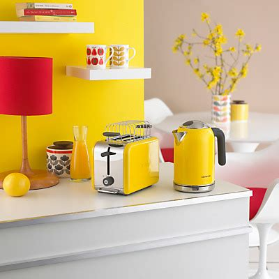 Yellow Kitchen Accessories Archives  The Treasure Hunter