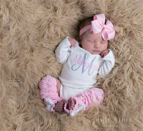 newborn girl coming home outfit baby girl clothes newborn girl