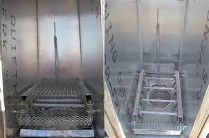 Diy Cerakote Curing Oven