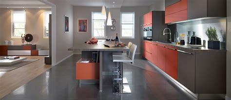 cuisine ouverte sur salon 30m2 delimiter cuisine ouverte cuisine en image