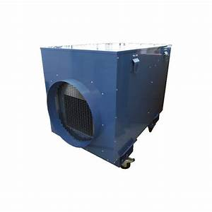Industrial Electric Heaters - Electric Space Heaters