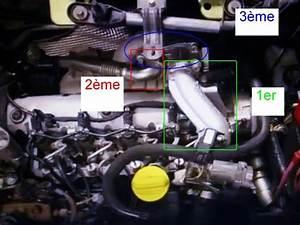 Vanne Egr Megane 2 1 9 Dci : d monter et nettoyer vanne egr sur sc nic 2 astuces pratiques ~ Maxctalentgroup.com Avis de Voitures