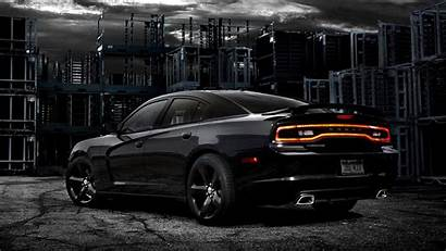 Charger Hellcat Dodge Wallpapers