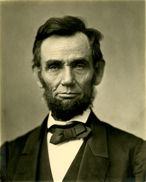 Abraham Lincoln — Wikipédia