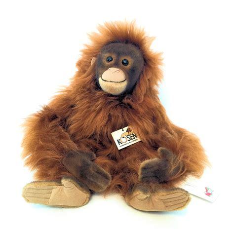 koesen usa  misty mohair orangutan
