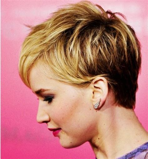 Different Hairstyles For Pixie Cuts by Pixie Cuts 13 Pixie Hairstyles And Haircuts For