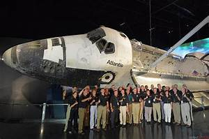 Space Shuttle Astronauts (page 3) - Pics about space