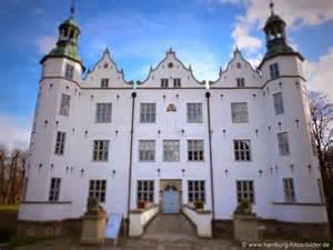 Ahrensburg Castle Germany