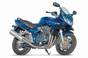 Suzuki Bandit 1200 S : suzuki suzuki bandit 1200s moto zombdrive com ~ Kayakingforconservation.com Haus und Dekorationen