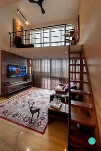 10, Amazing, Loft, Apartments, In, Singapore
