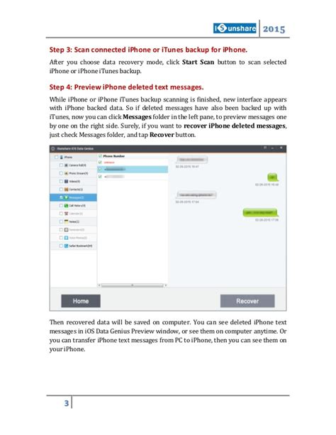 how to find deleted text messages on iphone how can you see deleted text messages on iphone