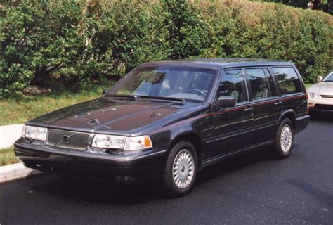 Volvo 960 Parts by Volvo 960 History Photos On Better Parts Ltd