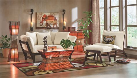 Give Your Home A Worldly Aesthetic With The Right Decor