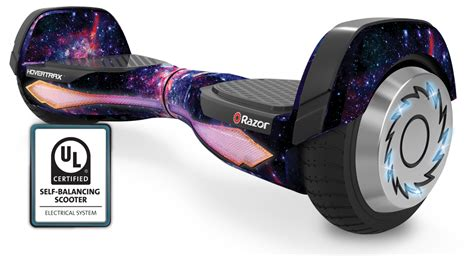 Hoverboard, Self-balancing Scooter