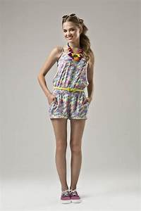 30 Cute Summer Outfits For Teen Girls - Summer Fashion Tips