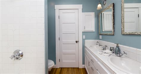 chambre royale salle de bain idées déco portes milette doors