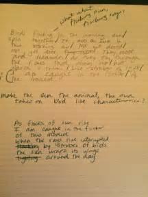 Writing Teacher Poems