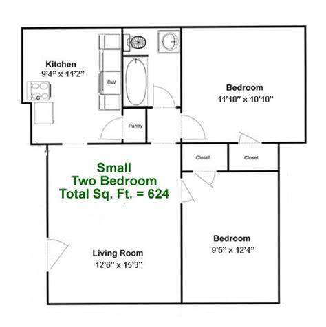 bedroom plans landmark square apartments in erie pa